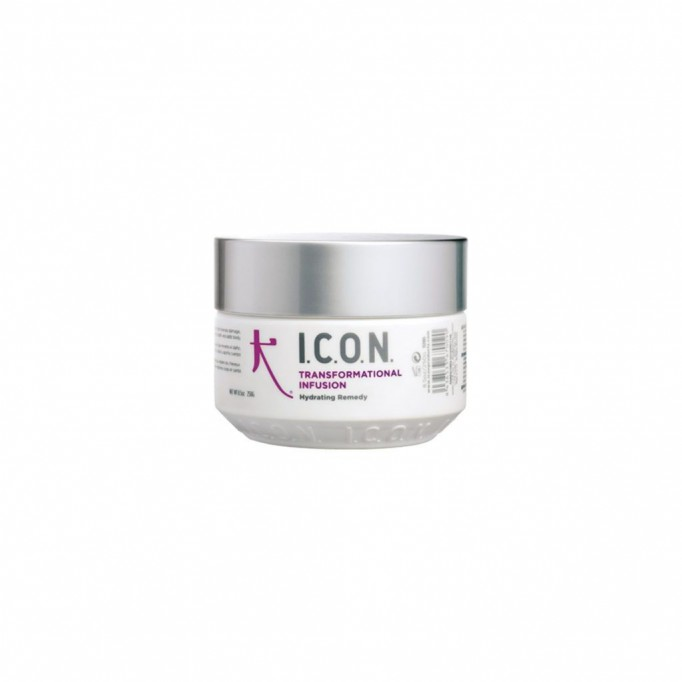 Pack ICON Drench + Infusion + Curl Cream