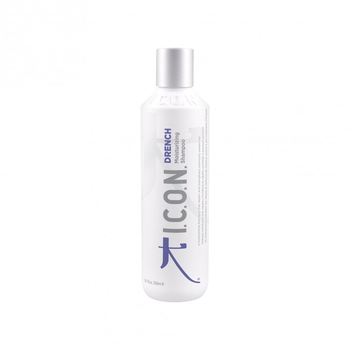 Pack ICON Playa: India Dry Oil + Drench Champú Inner 250 ml