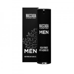 MASSADA MEN HIGH POWER ANTI-AGING GEL