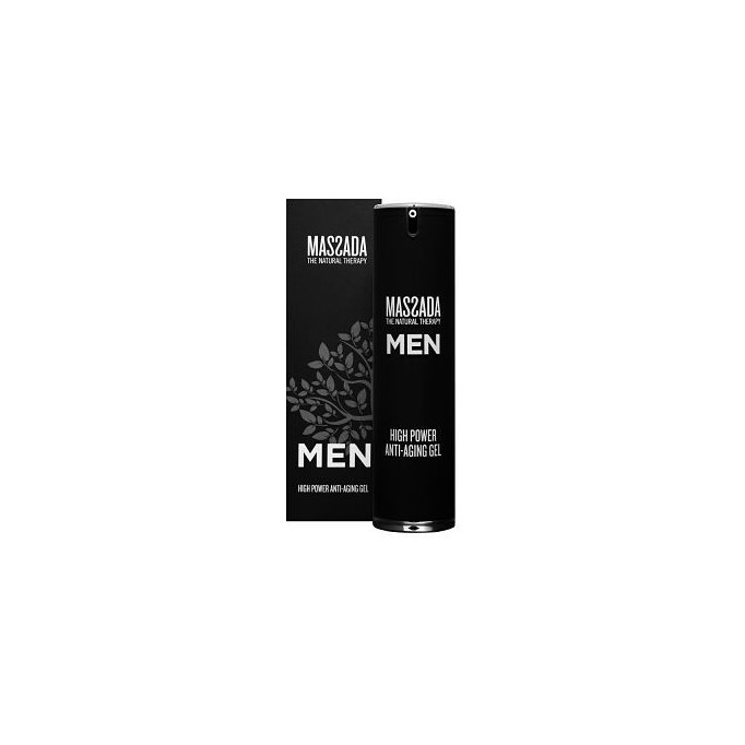 MASSADA MEN HIGH POWER ANTI-AGING GEL MIPELAZO