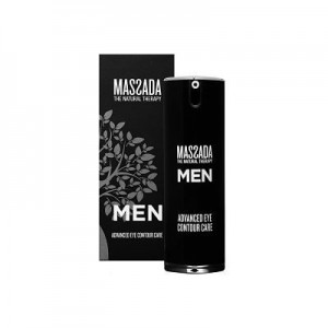 MASSADA MEN ADVANCED EYE CONTOUR CARE
