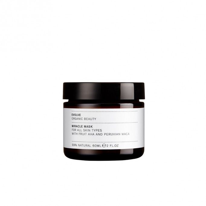 EVOLVE Miracle Mask | Mascarilla Iluminadora