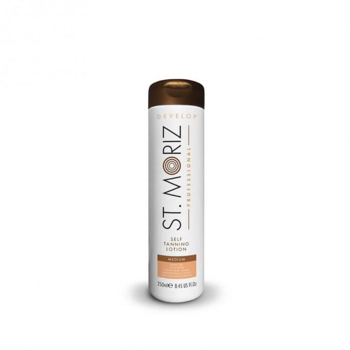 ST MORIZ Autobronceador Loción Medium 250 ml ST MORIZ