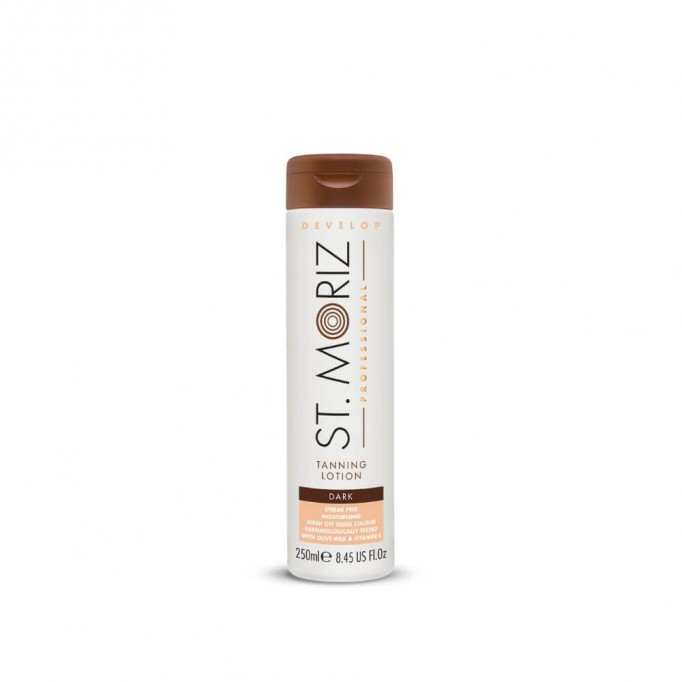 ST MORIZ Autobronceador Loción Medium 250 ml