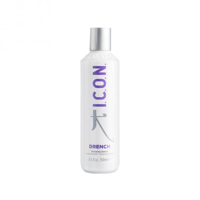 ICON DRENCH Champú hidratación | 250 ml