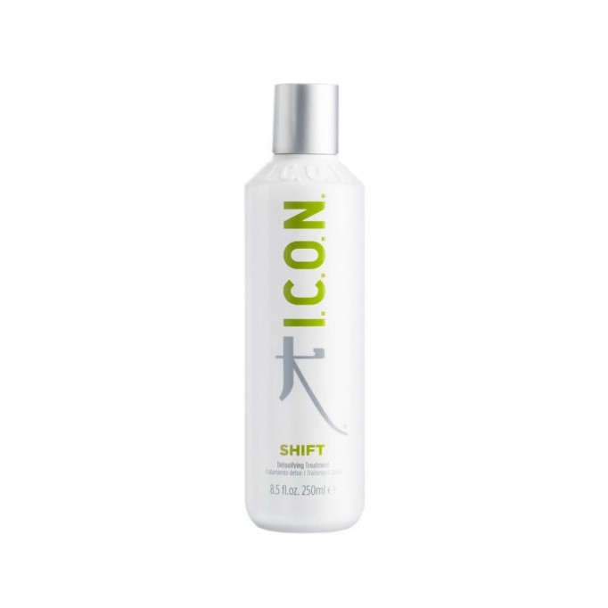 ICON SHIFT - Tratamiento Detox - 250 ml