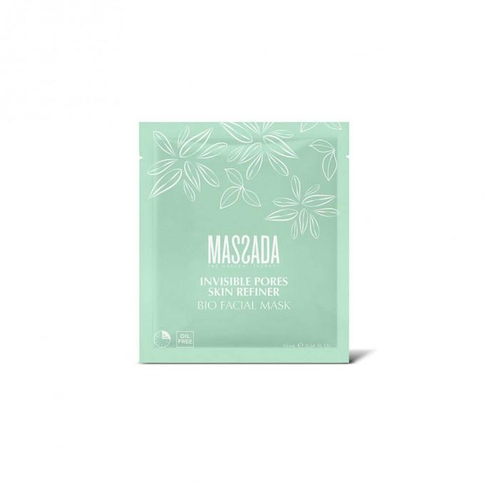 MASSADA INVISIBLE PORES SKIN REFINER x 1ud