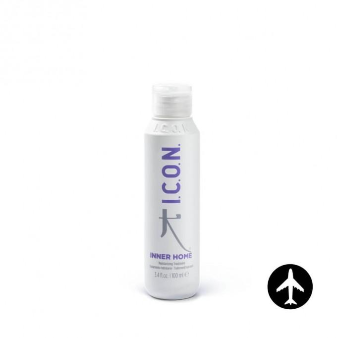 ICON INNER HOME - Tratamiento Hidratación 100 ml Tamaño Viaje