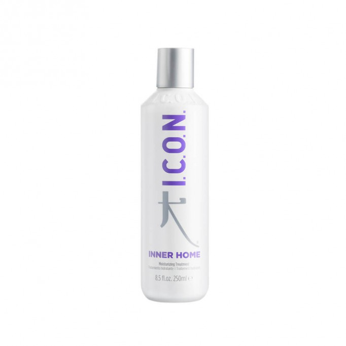 Pack ICON Rutina Pelo Fino y Seco 250 ml