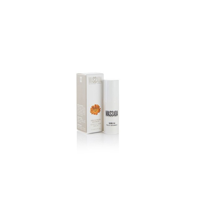 MASSADA SERUM PIELES SENSIBLES 15 mL