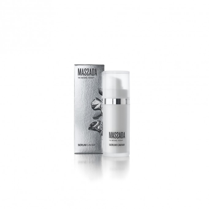 MASSADA SERUM CAVIAR 30 mL MIPELAZO