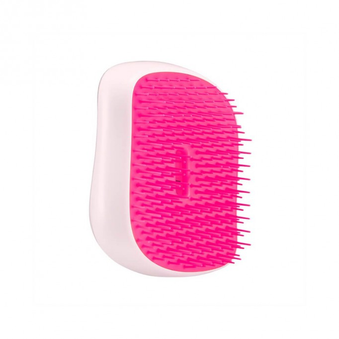 Tangle Teezer Cepillo Compact Styler Rose Gold Luxe