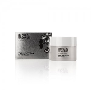 MASSADA PEARL PERFECTION REPAIR MASK 50 mL MIPELAZO