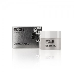 MASSADA PEARL PERFECTION HYDROTENSILE CREAM 50 mL