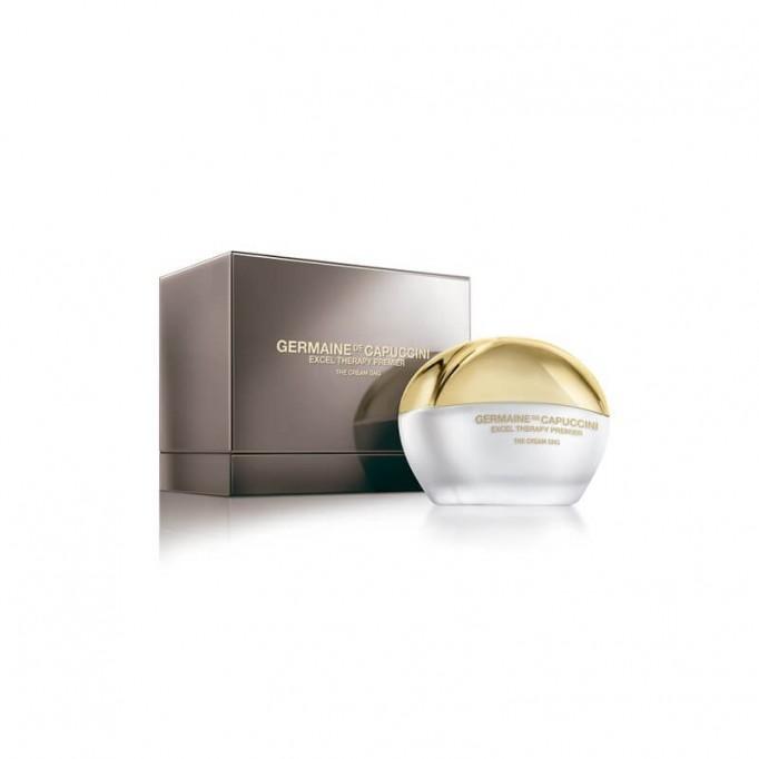 Crema The Cream Antiedad Exel Therapy Premier - Germaine