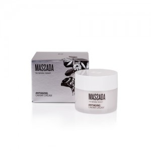 MASSADA ANTIAGING CAVIAR CREAM 50 mL