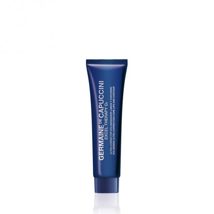 Espuma Exfoliante 365 Soft Scrub Excel Therapy O2 - Germaine de Capuccini