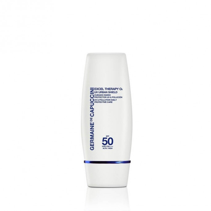Exfoliante de Seda en Polvo Silky Scrub Excel Therapy O2 - Germaine de Capuccini