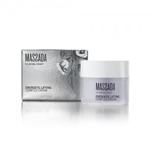 MASSADA ENERGETIC LIFTING COMPLEX CREAM  50 ml