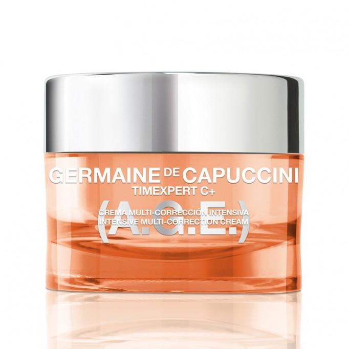 Crema Correción Manchas Spf 20 Timexpert White - Germaine de Capuccini