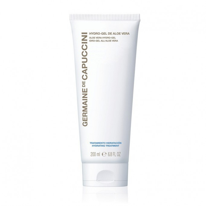 Exfoliante Exfoliating Scrub Universo Option Germaine de Capuccini