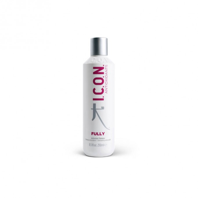 Pack Antioxidante ICON  Fully + Antidote + Infusion + REGALO