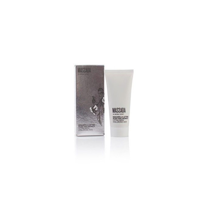 MASSADA MASCARILLA LIFTING ACIDO HIALURONICO  100 mL