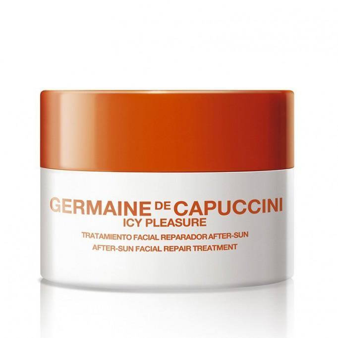 Spray Protección Solar SPF30 ICE Fusion Germaine de Capuccini