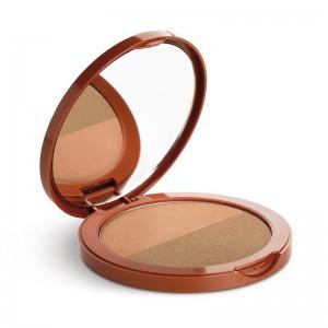 Maquillaje Bronceador All year Bronze Powder SPF 15 Germaine de Capuccini