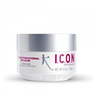 ICON TRANSFORMATIONAL INFUSION Remedio Hidratante
