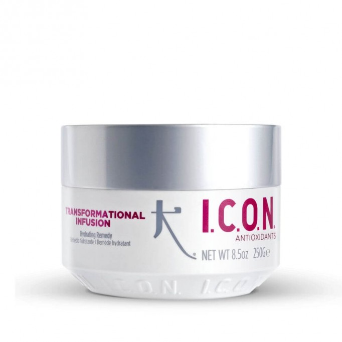 ICON TRANSFORMATIONAL INFUSION MASCARILLA HIDRATANTE