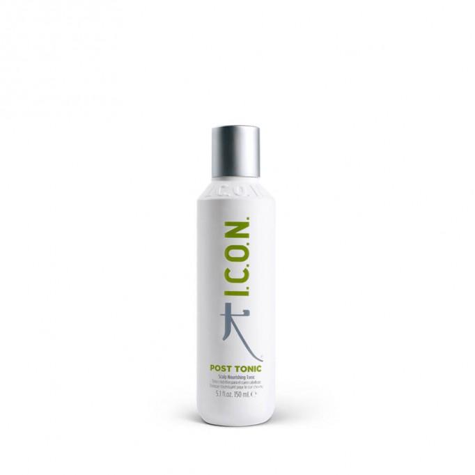 ICON POST TONIC - Tónico Detox | Anticadia cabello