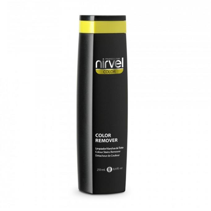 Nirvel Color Remover 250 ml Elimina Manchas del tinte
