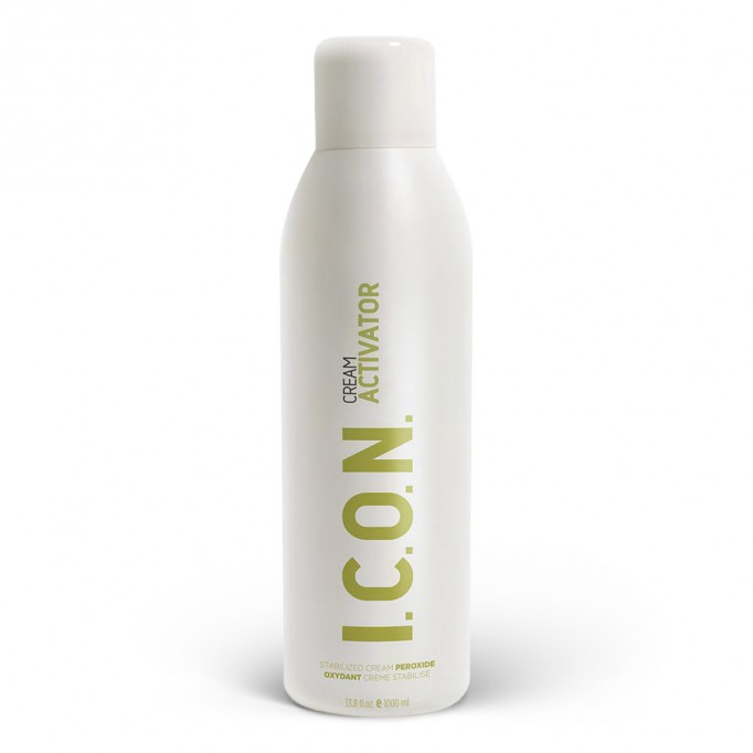 CREAM ACTIVATOR ECOTHEC COLOR 1000 ml - Activador