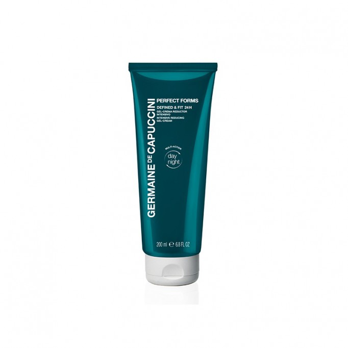 Defined & Fit 24 h Gel Crema Reductor Intensivo