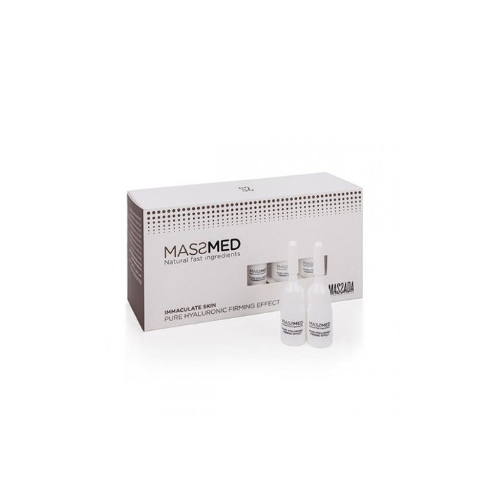 MASSADA PURE HYALURONIC FIRMING EFFECT