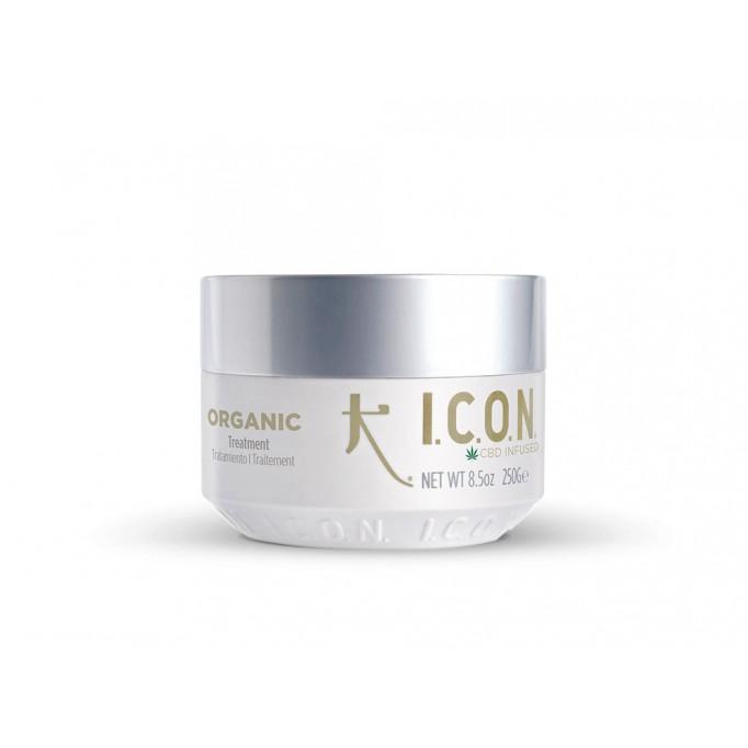 ICON Tratamiento Organic CBD Infused
