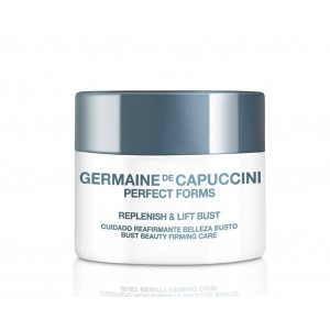 Crema Reafirmante Senos Replenish & Lift Busto Germaine