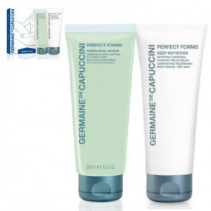 Pack Germaine de Capuccini Renew Skin