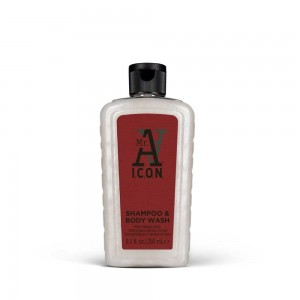 ICON CHAMPU ANTI CAIDA PROCAPIL MR A 250 ML MIPELAZO