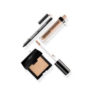 GERMAINE DE CAPUCCINI Pack Básicos Maquillaje (x3)