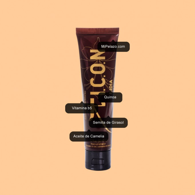 ICON INDIA Curl Cream