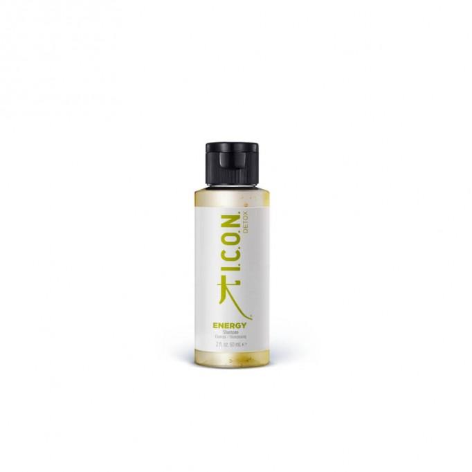 ICON ENERGY - Champú Detox - 250 ml
