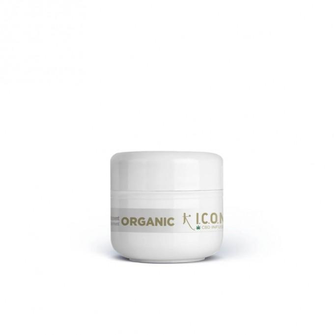 ICON Tratamiento Organic Infused
