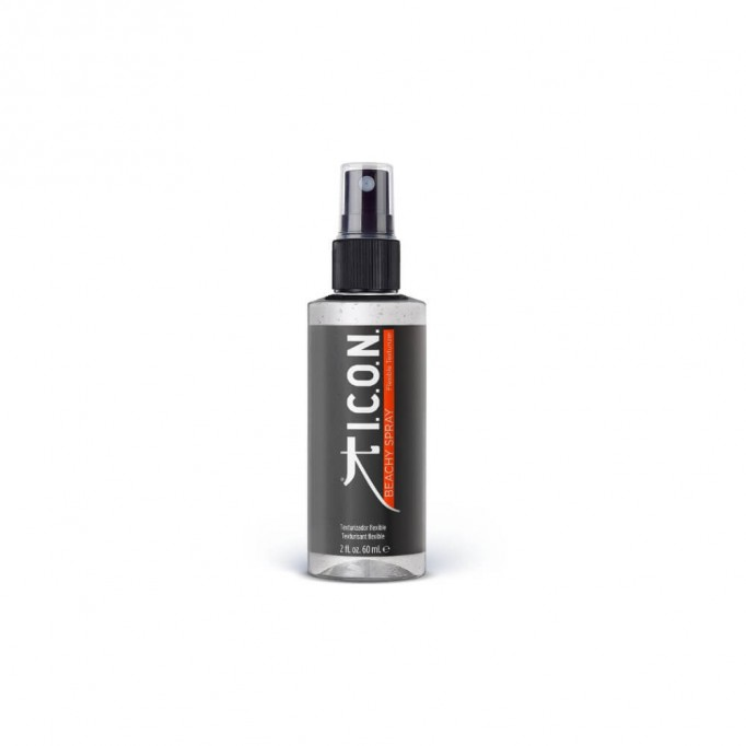 ICON BEACH SPRAY - Texturizador flexible