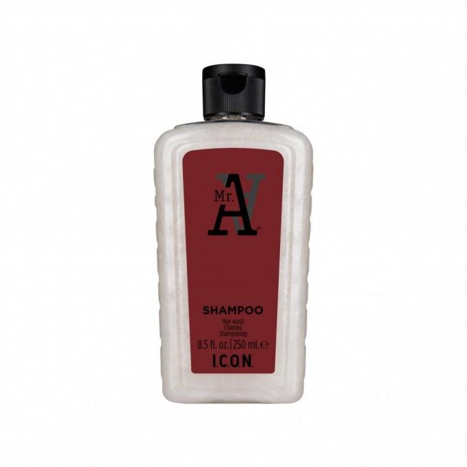 Pack Anticaída by ICON: Champú, Elixir y Tratamiento