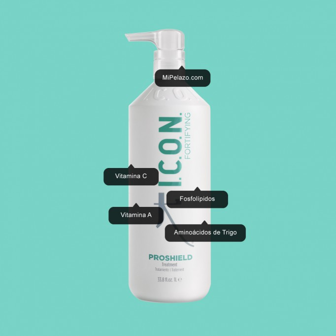 Pack ICON Proshield + Aceite Organic