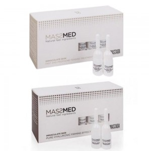 Pack Massada - Massmed