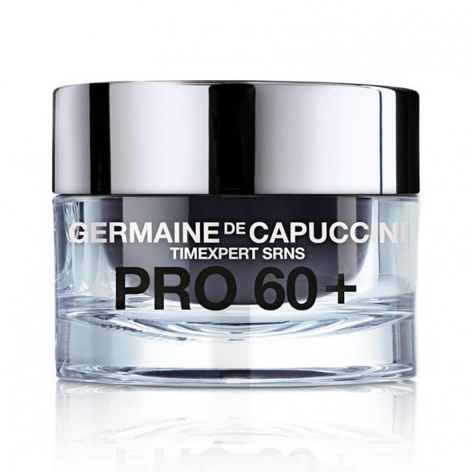 Máscara Repair Night Progress Mask Timexpert SRNS - Germaine de Capuccini