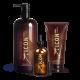 PACK ICON INDIA Champú Litro + India Oil + India Conditioner 250 ML
